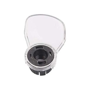 Zinniaya A550 Couvercle de protection de meulage électrique Mini-perceuse Accessoires pour couvercle de broyeur Couvercle de protection de sécurité