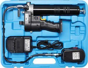 BGS 3175   Pompe à graisse sur accu   18 V   2,0 Ah