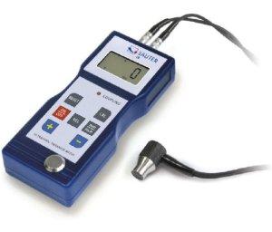 Mesure d'épaisseur de paroi pour une utilisation quotidienne [Sauter TB 200-0.1US] Sonde externe pour des accès difficiles