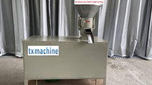 TX® Machine à granulés Il y a deux moules pelletpresse 3KW Tête de machine de moulin à granulés presse à granulés bois moulin à granulés Machine (Tension personnalisée, Moteur à bande)