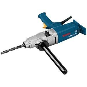 Bosch Professional Perceuse GBM 23-2 E (1150 W, Régime à vide : 0 – 400 / 920 t/min, Pack d'accessoires)