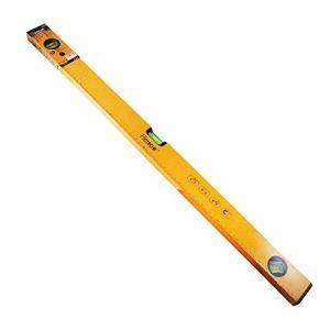 hoteche 283008niveau magnétique 80, Orange, 80cm
