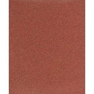 Lot de 50 feuilles de papier abrasif pour cheval BG BR 230 x 280 A 40 : 45013004