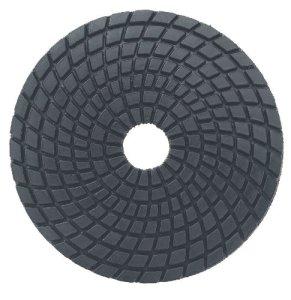 Metabo 5x Dia Disque de polissage adhésive, 100mm, K 400, 626142000