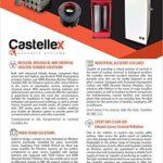 NBC unité de filtration d'air Castellex Air310