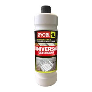 Ryobi Rac733détergent nettoyeur haute pression