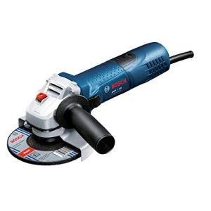 Bosch Meuleuse angulaire GWS 7-125 Professional – 0 601 388 102