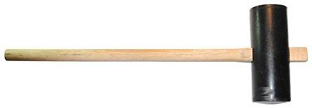 Silverline 250495 Maillet de dallage 6,8 kg