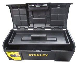 Stanley 1-79-218 Boîte à outils 60 cm Ouverture 1 Main