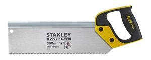 Stanley – Scie à dos fatmax 300mm STANLEY