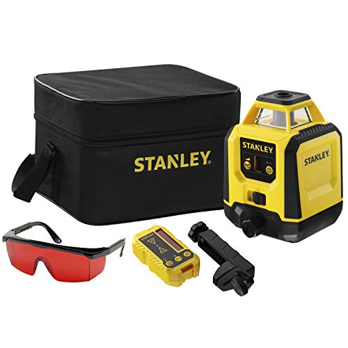 STANLEY STHT77616-0 Nivel láser Rotativo