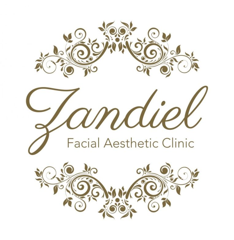 Zandiel Logo Design