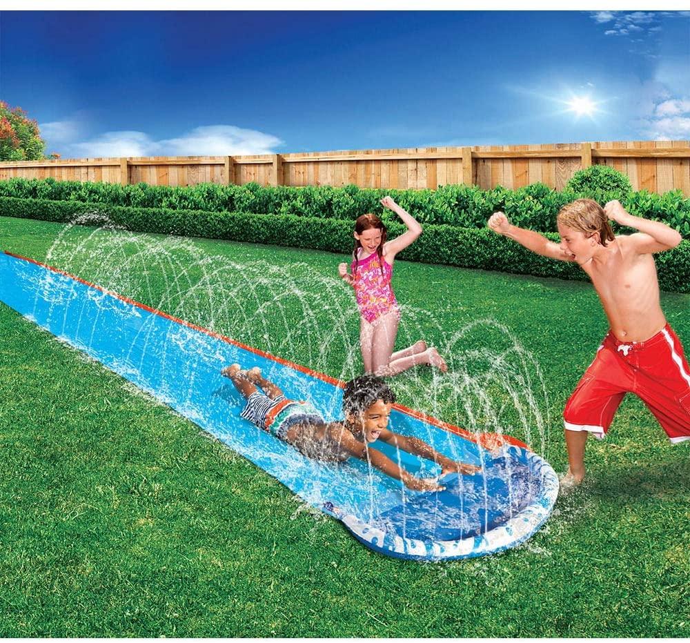 tapis de glisse d eau pour enfant et adulte
