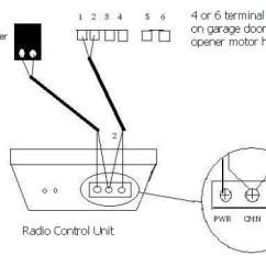 Roller Garage Door Wiring Diagram A Time Clock And Contactor Motor Toyskids Co External Intellicode Receiver Geniedoor Craftsman Shutter
