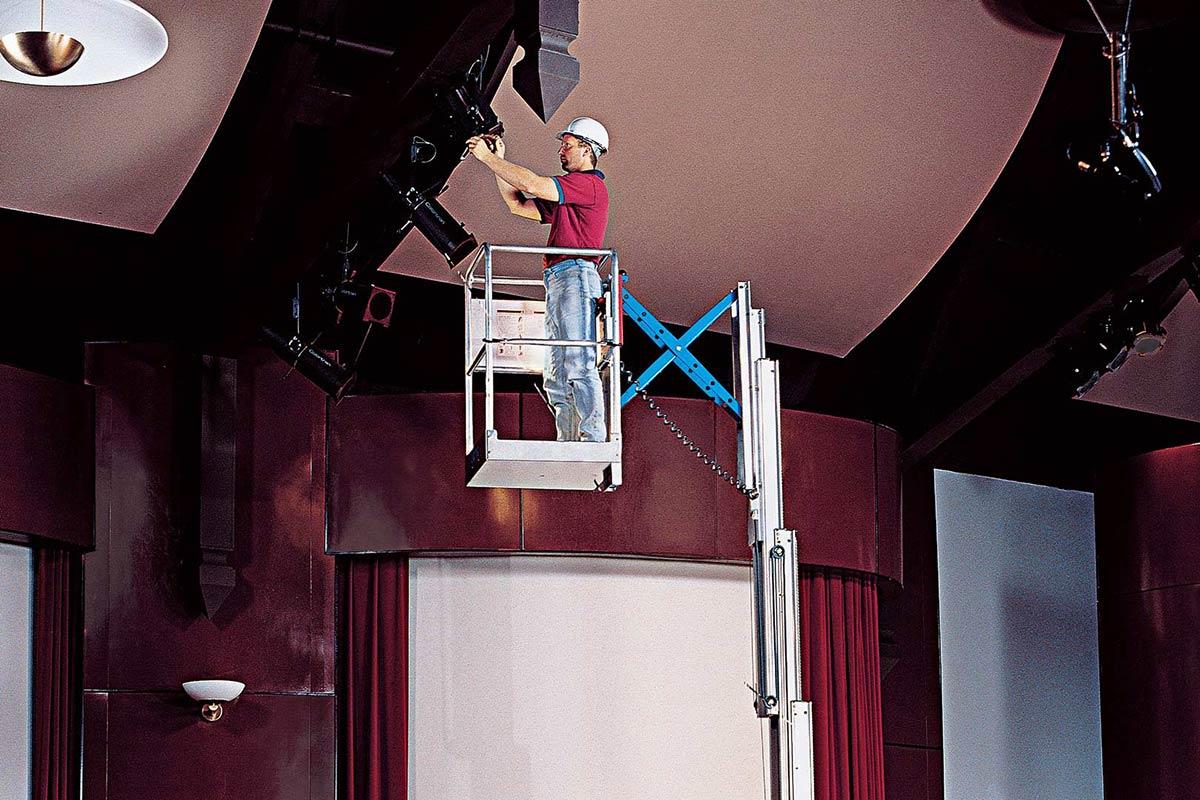 small resolution of genie iwp 20s aerial work platform