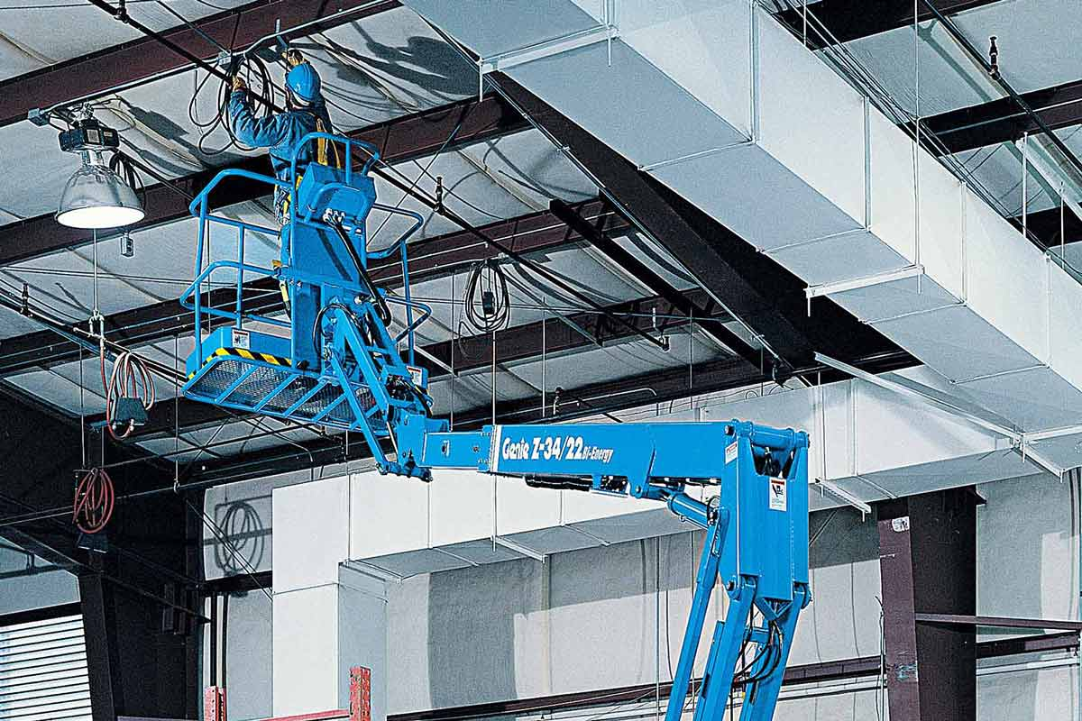 small resolution of genie z 34 22 articulating boom lift