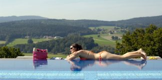 Wellnessurlaub im Bayerischen Wald im Spirit & Spa Hotel Birkenhof zu gewinnen!