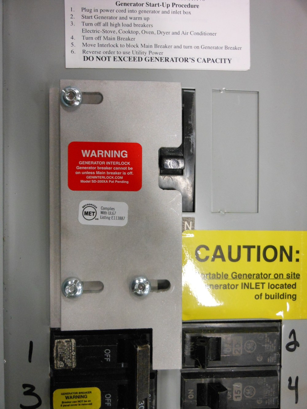 medium resolution of sylvania fuse box lockout for generator 39 wiring square d reversing drum switch wiring diagram