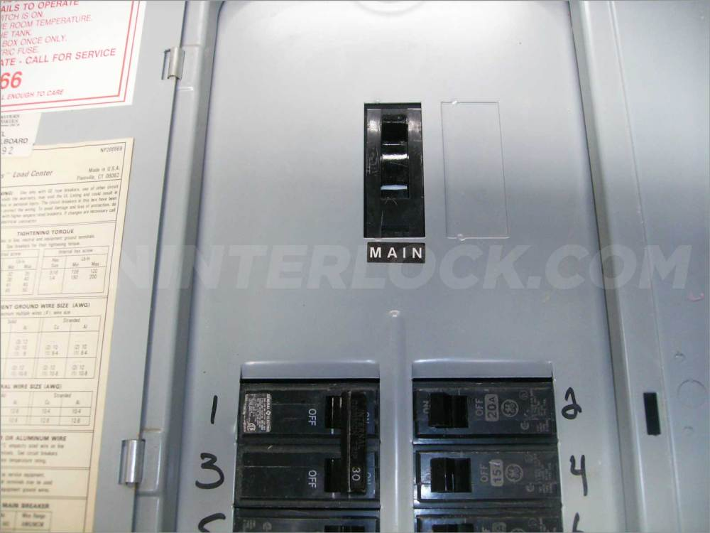 medium resolution of general electric home fuse box wiring diagram for you general electric home fuse box