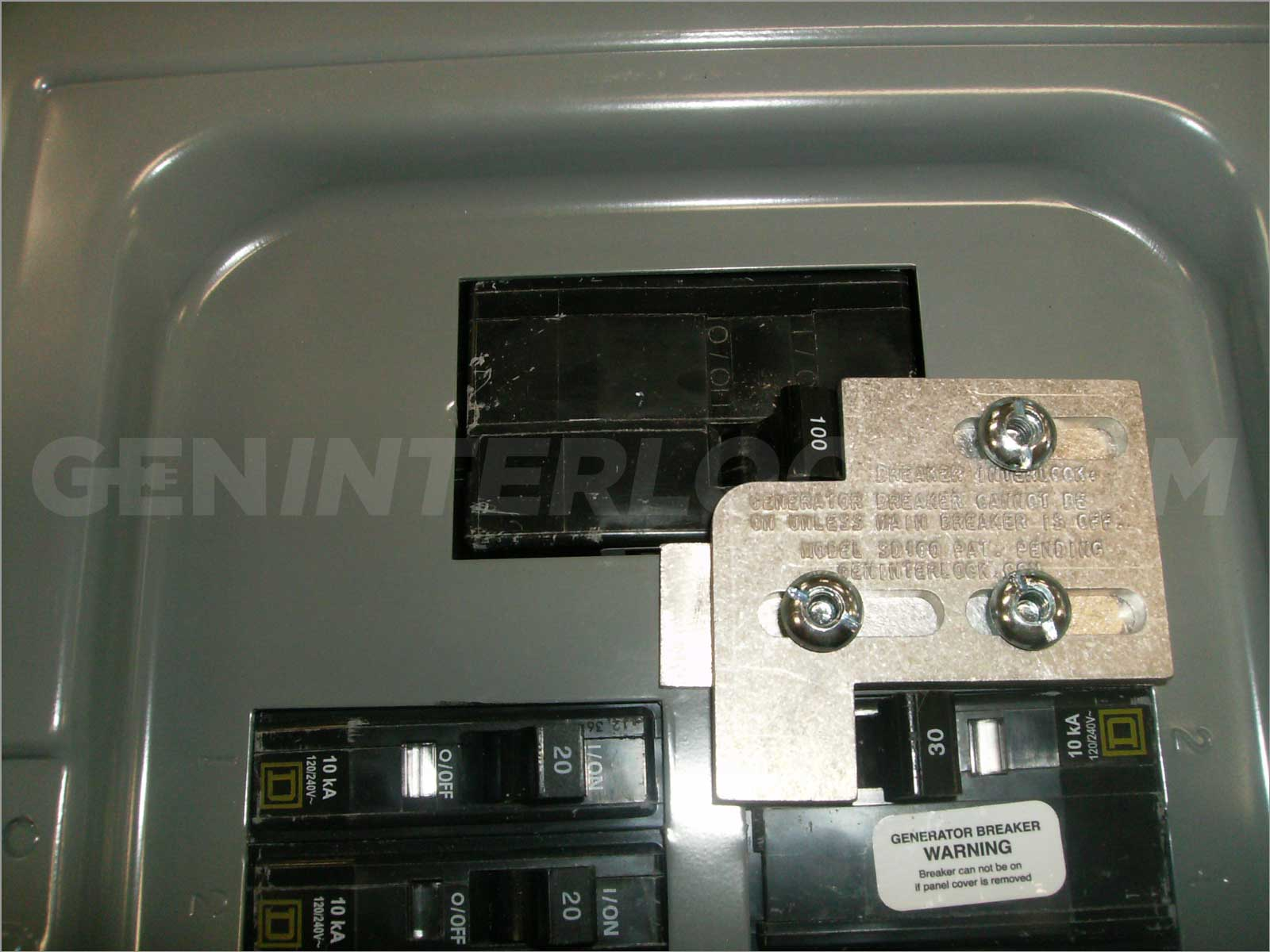 Why A Generator Needs A Transfer Switch Or Interlock Kit