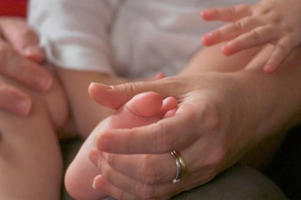 Genitorialmente | Latte materno