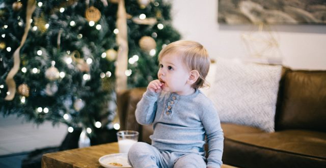 Genitorialmente | Svezzamento come iniziare