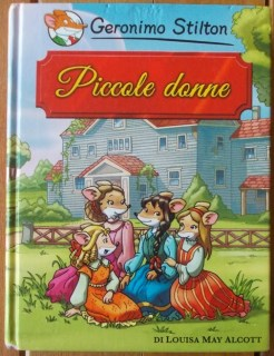 Piccole Donne, di Louisa May Alcott
