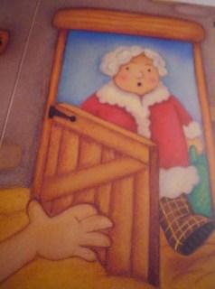 Genitorialmente|Babbo Natale filastrocche