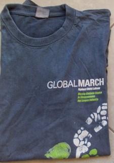 Kailash Satyarthi - Global March - Genitorialmente