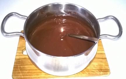 Come usare il cioccolato delle uova di Pasqua – Genitori riciclano | Genitorialmente
