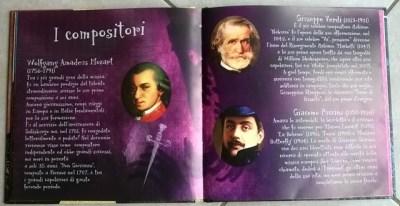 Il libro della settimana - Kattivissimi... all'Opera | Genitorialmente