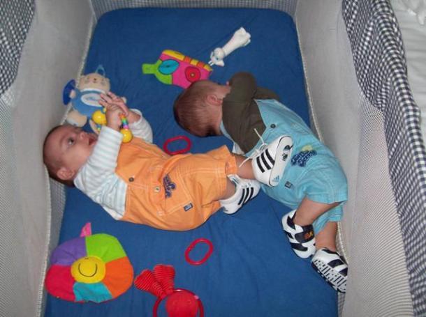 Cosa è la trasfusione feto fetale nei gemelli. A noi è successo | Genitorialmente