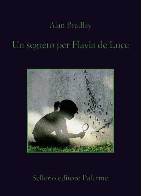 Giallo per ragazzi: Un segreto per Flavia de Luce | Genitorialmente