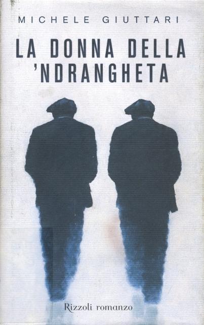 Libri di donne: La donna della 'ndrangheta | Genitorialmente