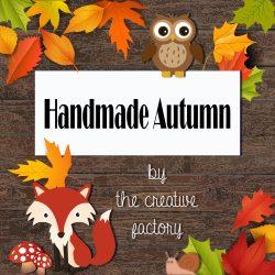 #thecreativefactory #HandmadeAutumn | Genitorialmente