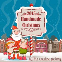 #thecreativefactory #handmadechristmas2015   Genitorialmente