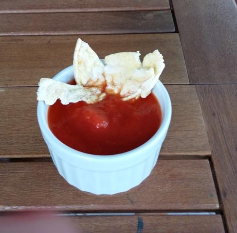 Ricetta salsa chili: insaporire carne grigliata   Genitorialmente