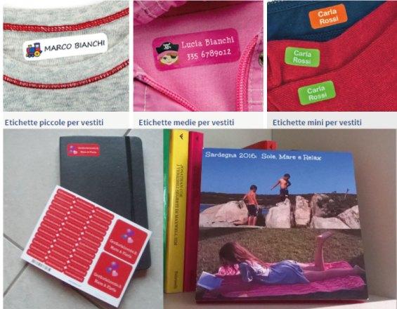 Come organizzare il ritorno a scuola: un aiuto da Stikets   Genitorialmente