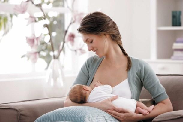 Genitorialmente | Settimana Mondiale per l'Allattamento Materno
