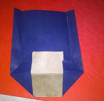 Come fare un sacchetto regalo fai da te | Genitorialmente