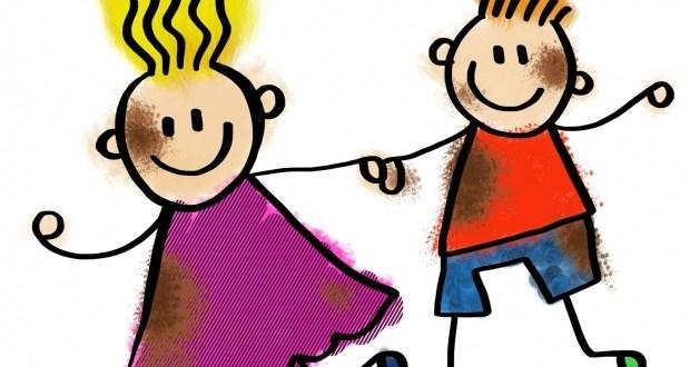 Genitorialmente | Educazione di figli maschi e femmine