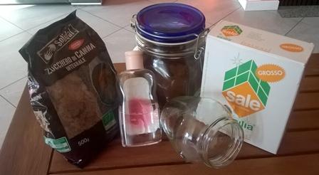 Come fare lo scrub corpo in casa: regalo ultimo minuto diy | Genitorialmente