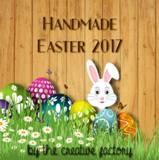 #Handmadeeaster2017 by The Creative Factory   Genitorialmente