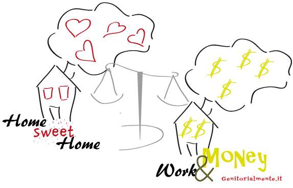 Conciliare lavoro e famiglia: come organizzarsi | Genitorialmente