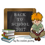 Handmade Back To School 2017 by The Creative Factory