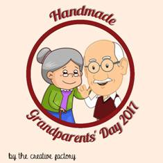 #handmadegrandparentsday2017 by #thecreativefactory e Genitorialmente