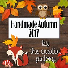 #handmadeautumn2017 by #thecreativefactory e Genitorialmente
