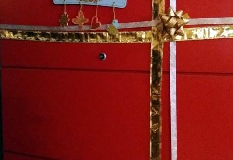 Lavoretti di natale - Come decorare la casa per natale ...