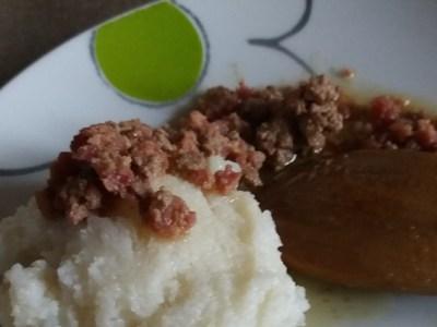 Ricetta salsa peverada alla trevigiana | Genitorialmente