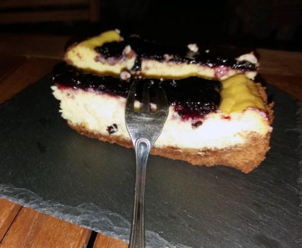 Cheesecake ricotta e Philadelphia senza panna | Genitorialmente